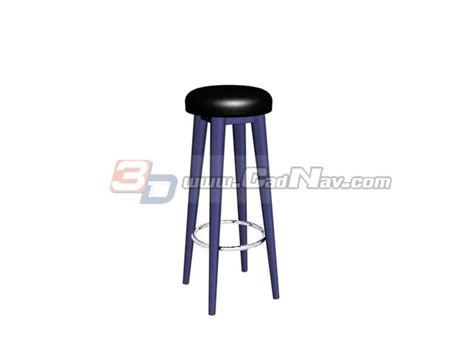 home goods bar stools home goods bar stools 3d model 3dmax files free