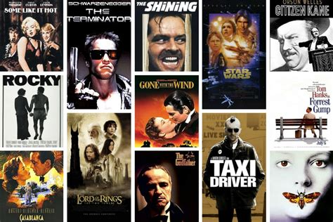 film quotes top 100 top 100 movie quotes according to afi