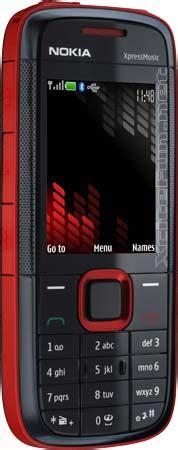 Nokia 5130 Xpress Gsm Handphone Hp Garansi 1 Bulan Biru nokia 5130 xpressmusic band gsm phone reviews xcitefun net