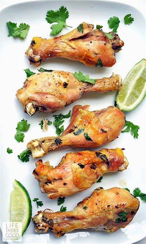 how long do i cook chicken drumsticks in a slow cooker
