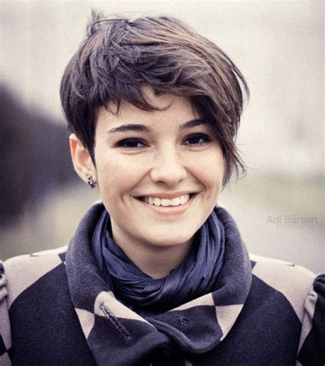 edgy hairstyles in your 40s edgy short hairstyles hair