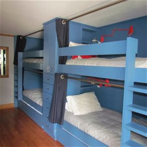 custom built bunk beds custom bunk beds and loft beds custommade