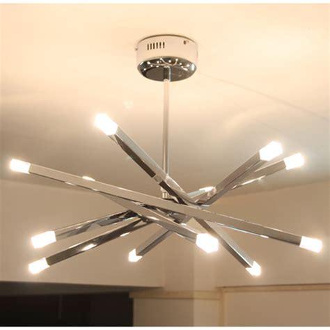 kronleuchter modern edelstahl stainless steel tree branch chandelier l modern dp dzz