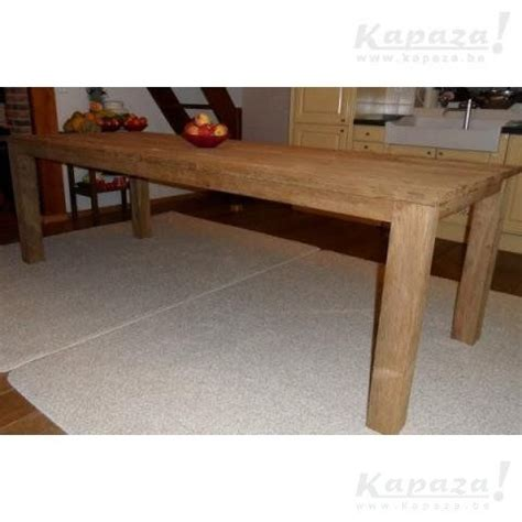 lederen stoelen kapaza 77 best images about tafel on pinterest teak tes and
