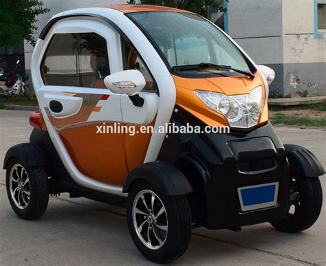 mini car electric electric mini car electric four wheel scooter electric