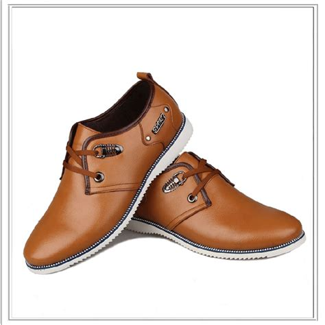 high quality dressing edge stitching oxford shoes for