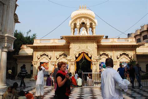 Courtyard Home Designs krishna balaram mandir in vrindavan iskcon temple