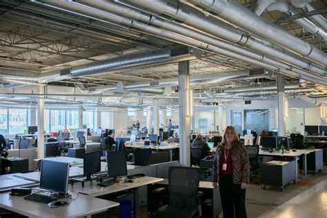 Design Office Space Online inside motorola mobility s new chicago hq the online mom