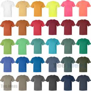 custom comfort colors comfort colors pigment dyed sleeve 100 cotton t