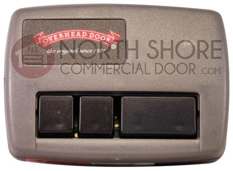 Overhead Door 450a Remote Overhead Garage Door Opener 2017 2018 Best Cars Reviews
