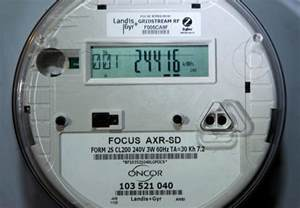 11 To Meters Smart Electric Meters Draw Complaints Of Inaccuracy