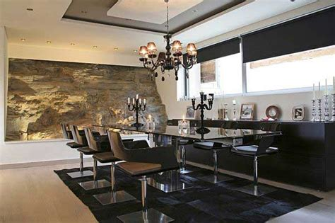 20 modern dining room ideas you ll fall in with