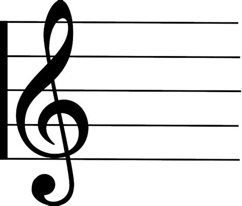 blank treble clef staff paper pdf lovely music notes staff