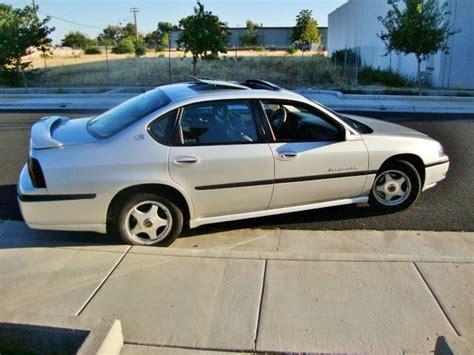 2001 impala gas mileage impala gas mileage specs price release date redesign