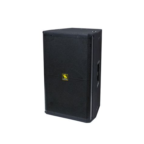 Speaker Soundqueen 15 Inch srx715 15 inch high quality audio box speaker buy dj