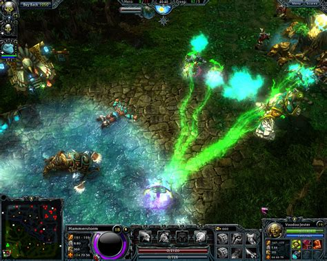 hon characters heroes of newerth linux game database