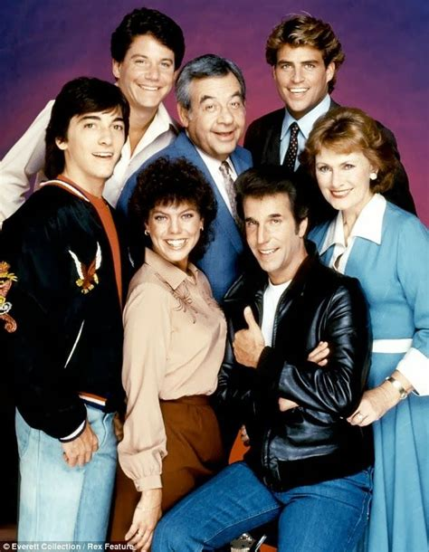 day on tv 138 best images about television happy days on