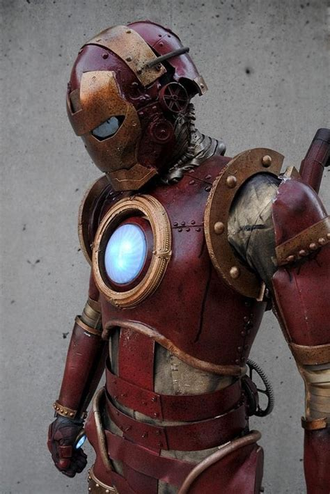 iron man cosplay costumecosplay pinterest