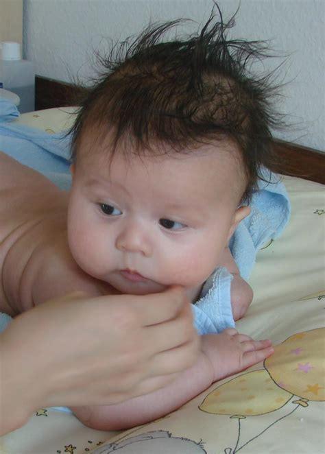 Babymassage Anleitung Ab Wann Babyfan De
