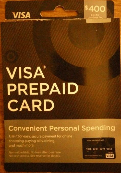 Visa Walmart Gift Card - you can buy 400 visa gift cards at target takeoff with miles