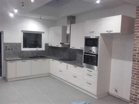 cuisine installation installer une cuisine equipee 28 images quel est le co