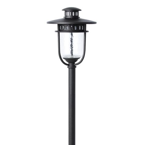 Portfolio Landscape Path Light by Shop Portfolio Specialty Bronze Low Voltage 3 5 Watt 20 W