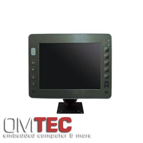 Raket Ebox Power 6000 vmc 3000 10 4 inch rugged vehicle mount computer with