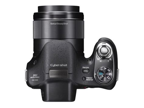 Kamera Sony Cybershot Dsc H400 sony dsc h400 kamera superzoom terpanjang di dunia jagat review