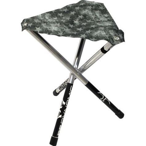 Roll A Stool by Disc Golf C Time Ranger Roll A Stool Chair