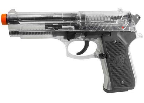 Airsoft Gun Pietro Beretta beretta 92 fs airsoft pistol clear airsoft guns