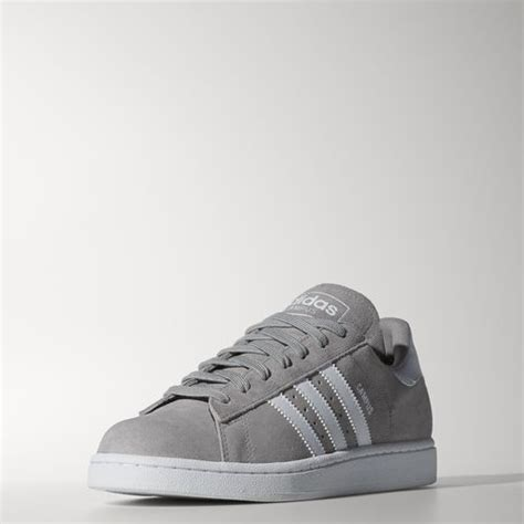 Adidas Running Wanita Import Quality adidas originals cus 2 leather new all sizes grey gray white sneaker fly ebay