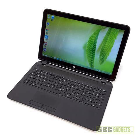 Ram Laptop Forsa hp 15 f162dx 15 6 quot touchscreen laptop i3 4030u 1 9ghz