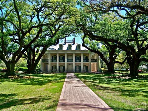 mansion unique louisiana plans mini the history of