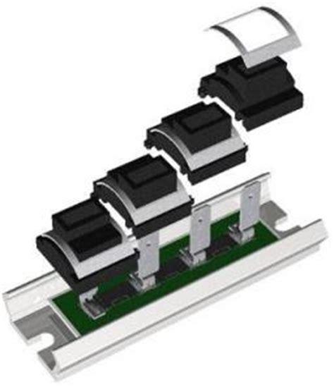 power resistor construction hscc thick heat sink resistors danotherm a s