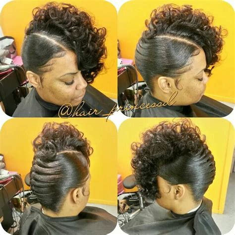 pin up hair styles for black women braided hair b a d hairstyles for me pinterest hair style updos
