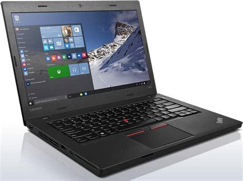 Laptop Lenovo L460 lenovo thinkpad l460 i5 4 500 w10 price in laptop egprices
