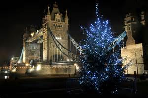 Awesome White Christmas Trees With Lights Part   12: Awesome White Christmas Trees With Lights Awesome Design