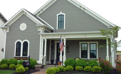 picking the perfect exterior paint colors patriot 17 best ideas about exterior gray paint on pinterest