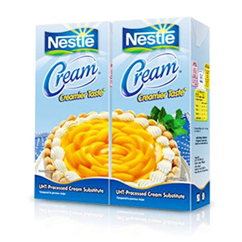 Nestle All Purpose Cream 250mL   Cliggro
