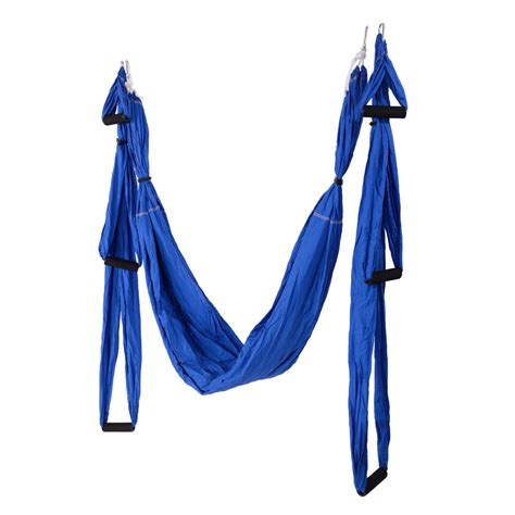 aerial yoga swing for sale yoga inversion tool large bearing yoga swing sling hammock
