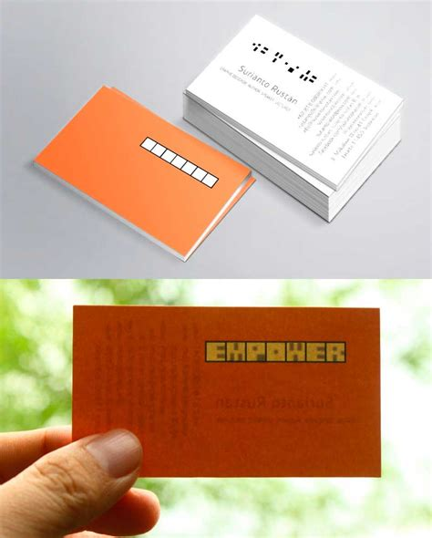 layout surianto rustan 8 business cards of inspirational creative designer