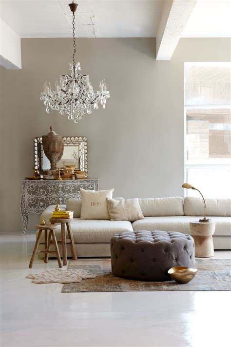 grey and gold money saving ideas to make your living room look elegant