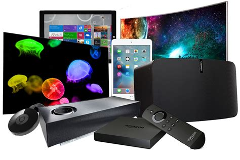 gadget new best 8 gadgets for entertainment at home this christmas