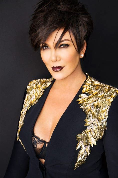 25  Best Ideas about Kris Jenner Hairstyles on Pinterest