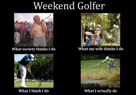 Funny Golf Meme - funny memes