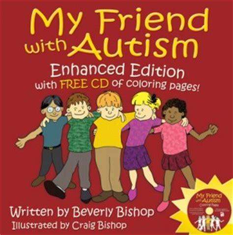 so your friend has autism books 4 autism children s books to foster acceptance and