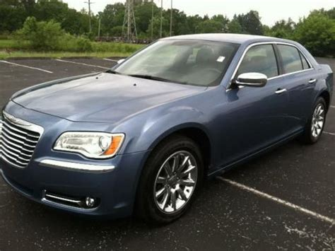 automobile air conditioning repair 2011 chrysler 300 electronic toll collection sell used 2011 chrysler 300 limited in 500 n shadeland ave indianapolis indiana united