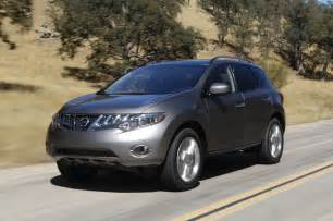 09 Nissan Murano Nissan Murano History Of Model Photo Gallery And List Of