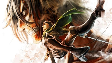 shingeki no kyojin attack on titan shingeki no kyojin review mindless otakus