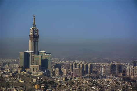 Al Abraj Hotel Makkah 4394 by Abraj Al Bait The Abraj Al Bait Towers Also Known As